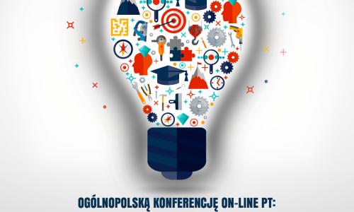 plakat konferencja POPR-07.05.2020