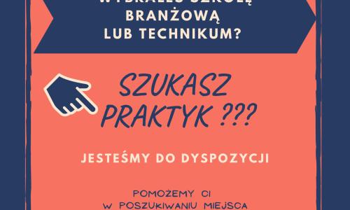 plakat_dlaucznia_szukaszpraktyk