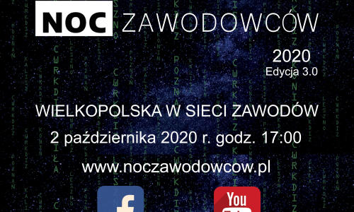 plakatNocZawodowcow2020Pila