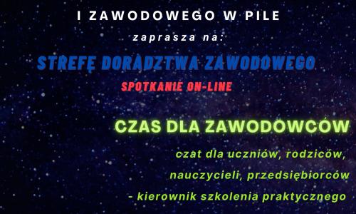 plakat_czas_zawodowcow_czat