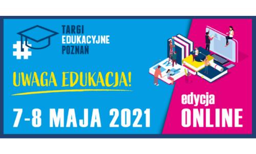 TARGI EDUKACYJNE 2021  on-line