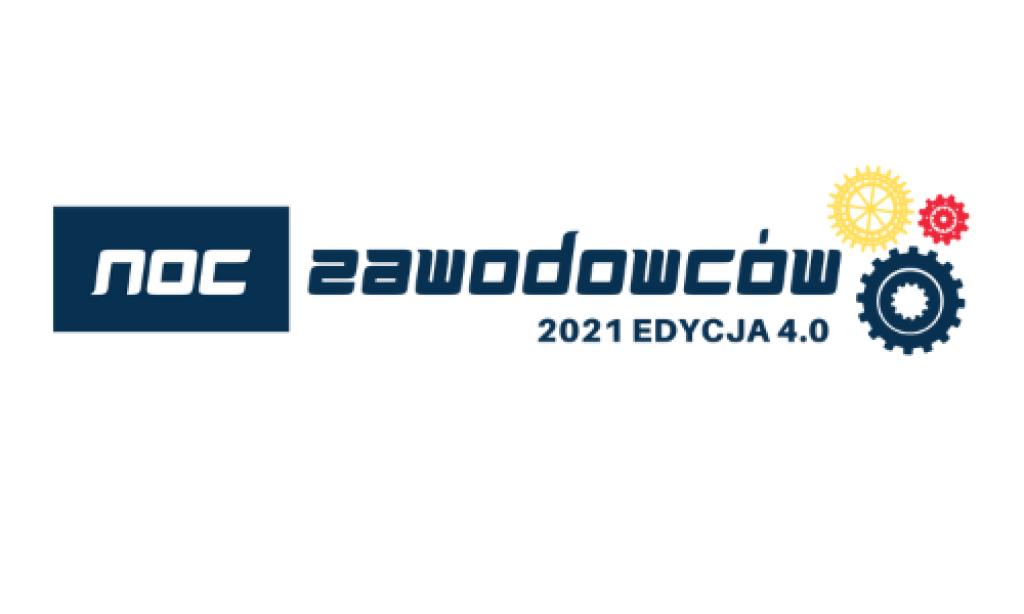 NOC ZAWODOWCÓW 2021